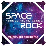 Space Rock Across The Universe