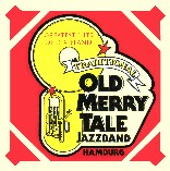 Old Merry Tale Jazzband - Greatest Hits Of Dixieland