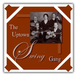The Uptown Swing Gang
